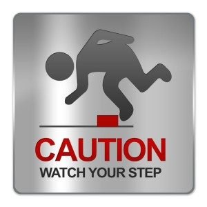 Tulsa Slip and Fall Injury Lawyers